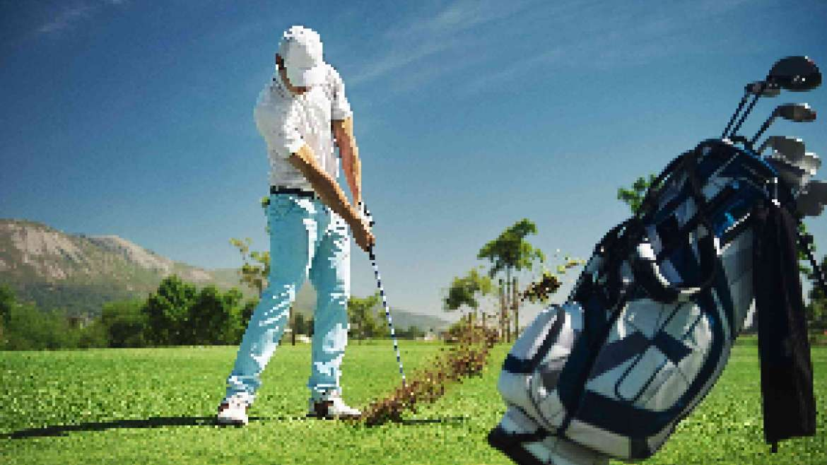 Must-Have Cold Weather Golf Accessories