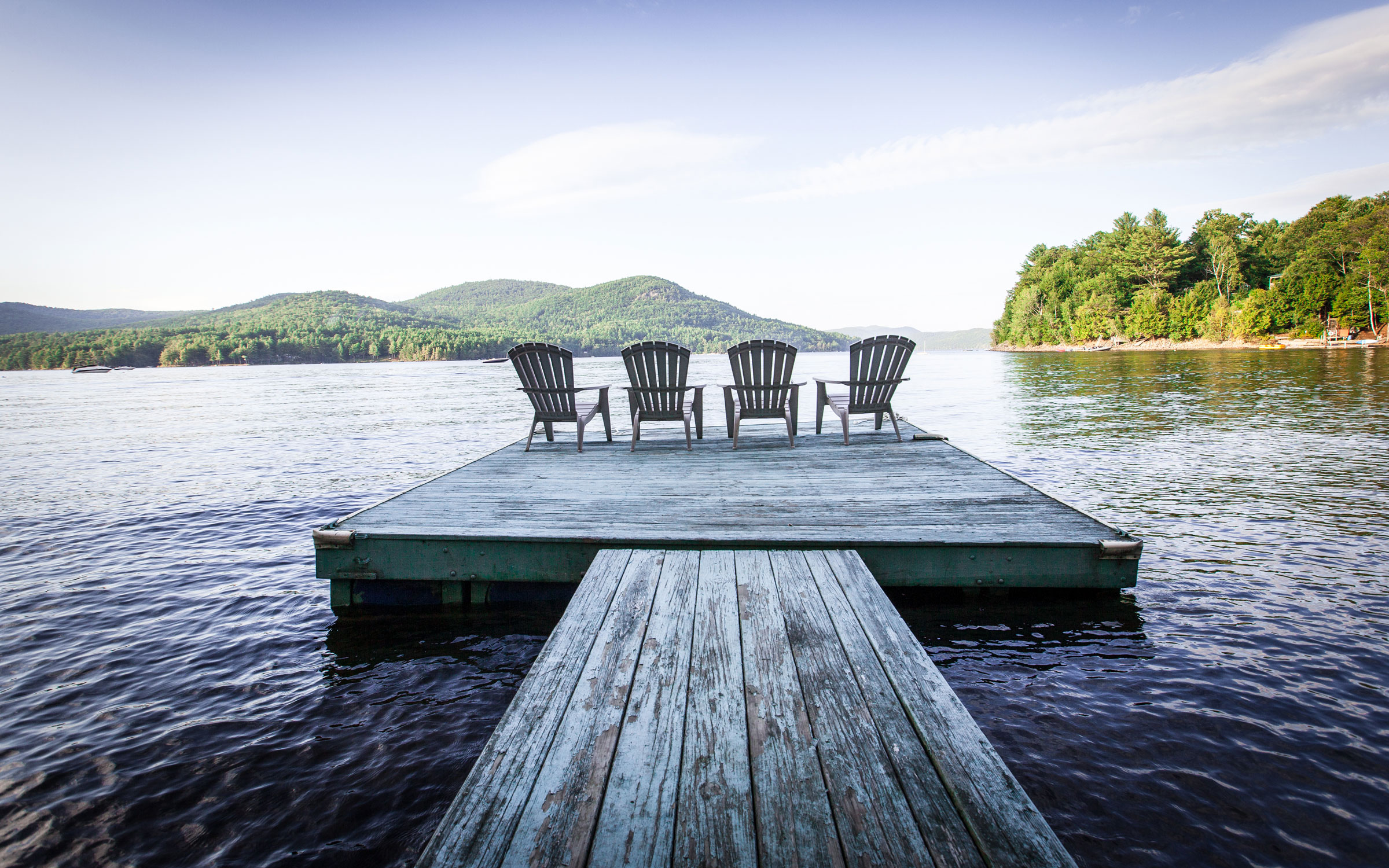 sacandga-lake